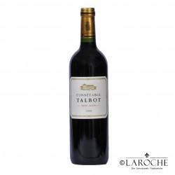 Conn?table de Talbot 2009, Saint-Julien 2nd wine of Ch?teau Talbot