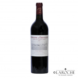 Domaine de Chevalier 2014, Pessac Léognan Cru Classé rouge - Parker 92-94