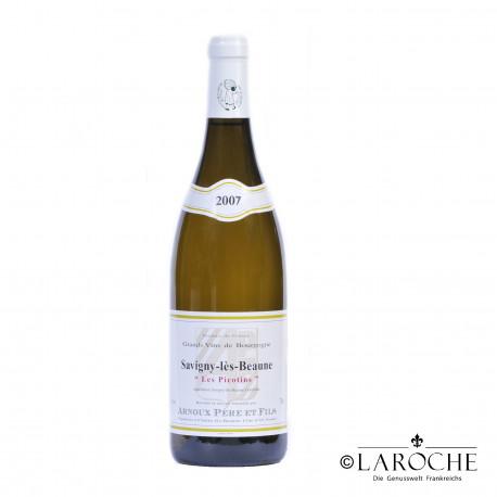 """Domaine Arnoux P?re et Fils, Savigny les Beaune """"Les Picotins"""" 2014"""