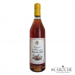 Jacoulot, Chestnut Liqueur