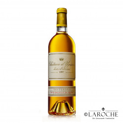 Château Yquem 1997, Sauternes 1° Grand Cru Classé - Parker 96