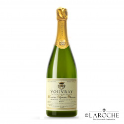 Domaine Vigneau Chevreau - Vouvray Extra Brut