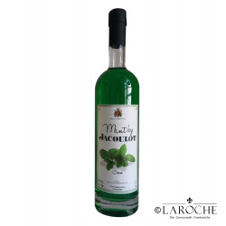 Jacoulot, Mint by Jacoulot - 70 cl