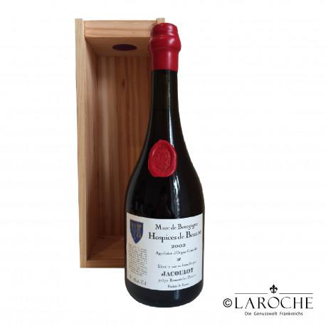 Jacoulot, Marc de Bourgogne Hospices de Beaune