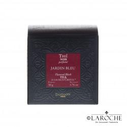 Dammann, Jardin Bleu - Black tea, 25 Teabags