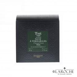 Dammann, Nuit à Versailles - Green tea, 25 Teabags