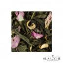 Dammann, Nuit ? Versailles - Green tea, 25 Teabags