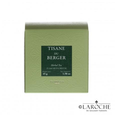 Dammann, Tisane du Berger - Tisane, 25 sachets