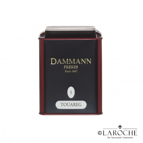 Dammann, Touareg - Green tea, 90g Box