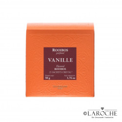 Dammann, Vanille - Rooibos tea, 25 Teabags