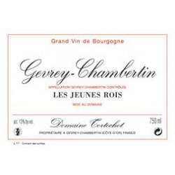 "Domaine Tortochot, Gevrey Chambertin ""Les jeunes Rois"" 2012"