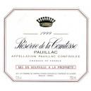 R?serve de la Comtesse 2009, Pauillac 2nd vin - Magnum