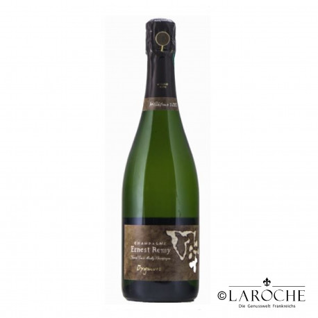 Champagne Ernest Remy, Oxymore Extra Brut Grand Cru 2008