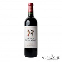 Château Clerc Milon Rothschild 2001, Pauillac 5° Grand Cru Classé - Parker 88
