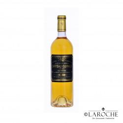 Château Guiraud 2012, Sauternes 1° Grand Cru Classé - 37,5 cl - WA 90-92
