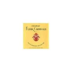 Château Fleur Cardinale 2015, Saint-Emilion Grand Cru Classé - Parker 92