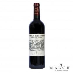 Château Carbonnieux rouge 2014, Pessac Léognan Cru Classé - Parker 90 - 92