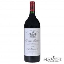 Château Montrose 2012, Saint Estèphe 2° Grand Cru Classé - Parker 92 - 94 - Magnum