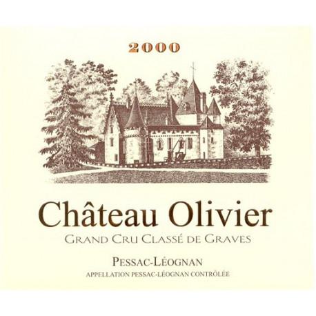 Château Olivier, Pessac-Léognan