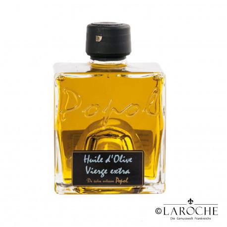 Popol, Extra virgin olive oil - 25cl