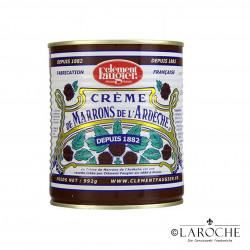 Clément Faugier, Crème de Marrons de l'Ardèche - 992 g