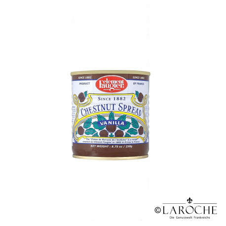 Cl?ment Faugier, Chestnut spread  250 g