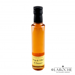 Le Clos de Laure, Lime syrup - 25 cl