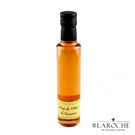Le Clos de Laure, Lime syrup - 25cl