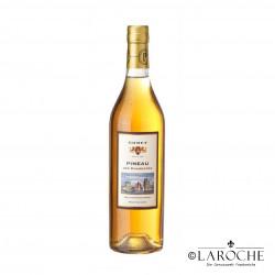 Cognac Godet, Pineau des Charentes weiß, 17%