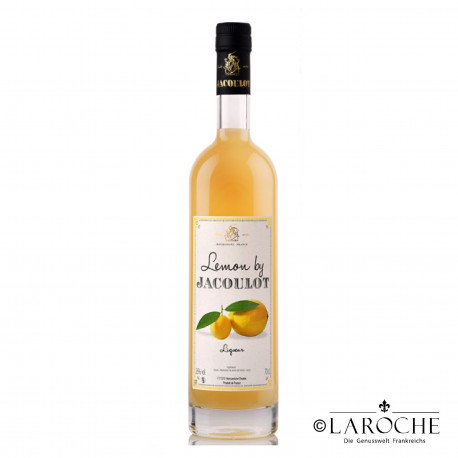 Jacoulot, Lemon by Jacoulot - 70 cl