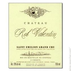Château Rol Valentin 2012, Saint Emilion Grand Cru - Parker 91