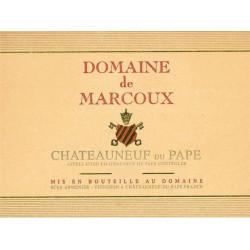 Domaine de Marcoux, Châteauneuf du Pape 2015 - WA 90-92