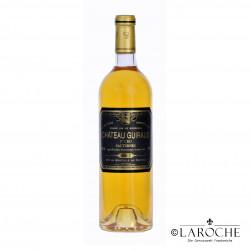 Château Guiraud 2012, Sauternes 1° Grand Cru Classé - 37,5cl - WA 90-92
