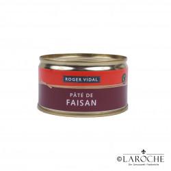 Roger Vidal, Paté de lapin au thym, 125 g