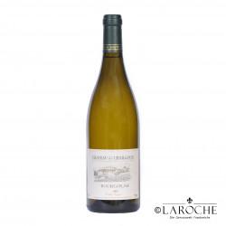 Domaine Frédéric Curis, Bourgogne white 2009 - A La Carte****