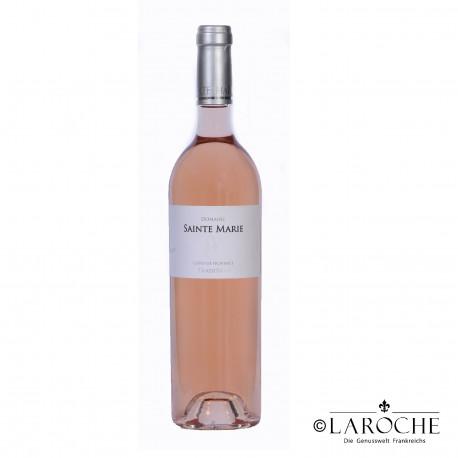 Domaine Sainte Marie, Côtes de Provence rosé - Tradition
