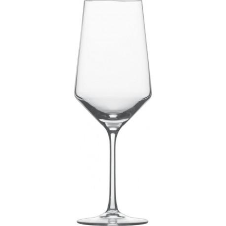 6 Cristal Bordeaux Glas Tritan, Schott Zwiesel Pure