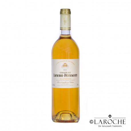 Ch?teau Lafaurie-Peyraguey, Sauternes