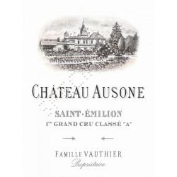 Château Ausone, Saint Emilion