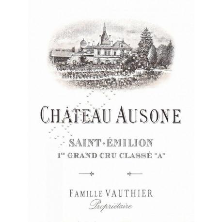 Ch?teau Ausone, Saint Emilion