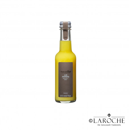 Alain Milliat, Pineapple juice - 20cl