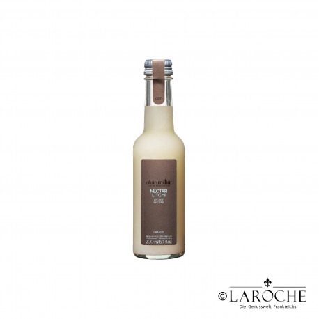 Alain Milliat, Litschinektar - 20cl