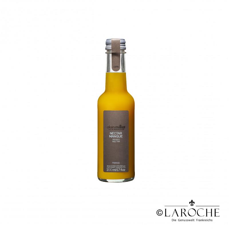 Alain Milliat, Mango nectar - 20cl