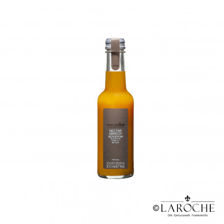 Alain Milliat, Apricot nectar - 20cl