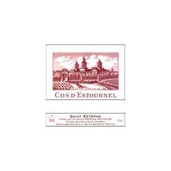 Château Cos d'Estournel 2018, Saint-Estèphe 2° Grand Cru Classé - Parker 98+