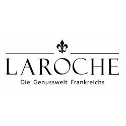Le Clos de Laure, Cremiger Pilzaufstrich mit Cognac, 140g