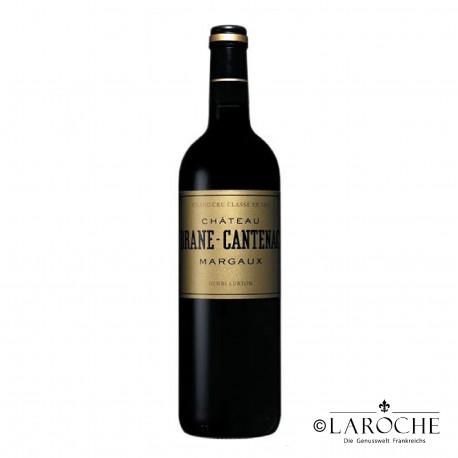 Château Brane Cantenac 2016, Margaux 3° Grand Cru Classé - Parker 96-98
