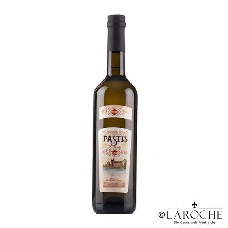 Distillerie F. Bouhy, Pastis - 70 cl