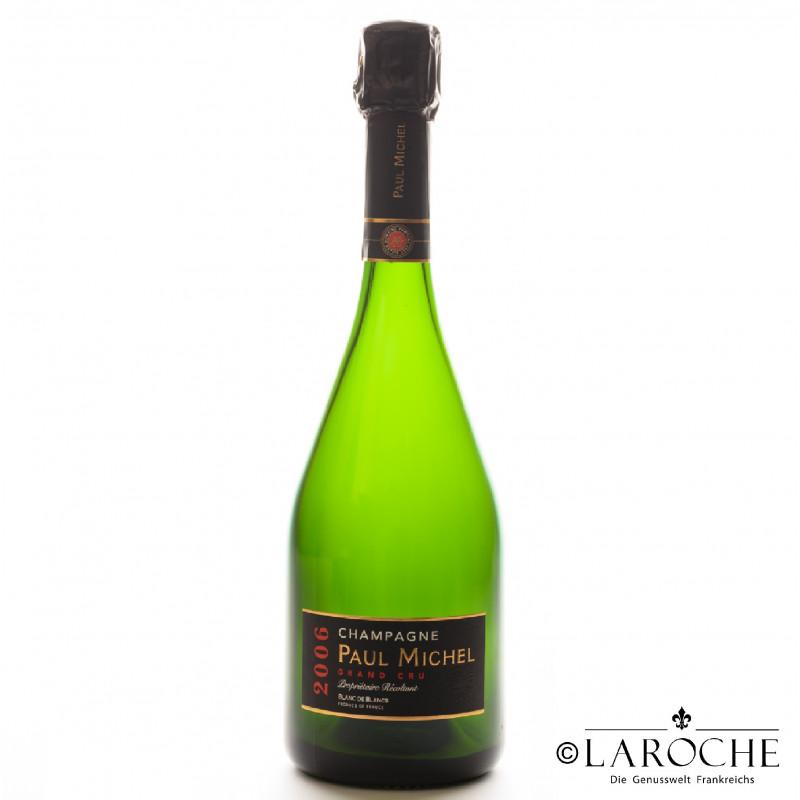 Champagne Paul Michel, Blanc de Blancs