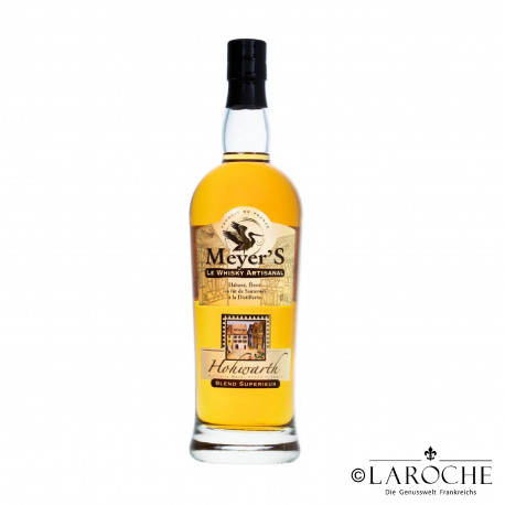 Distillerie Meyer, Erstklassiger Whisky Blend